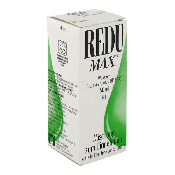 德国REDU MAX 瘦身减肥口服液