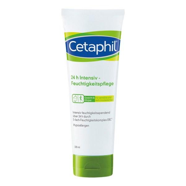 德国Cetaphil 丝塔芙24小时密集保湿润肤乳