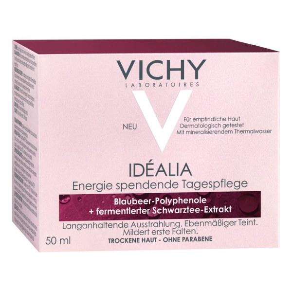 德国Vichy薇姿润滑精致亮肤霜(适用于干性皮肤)