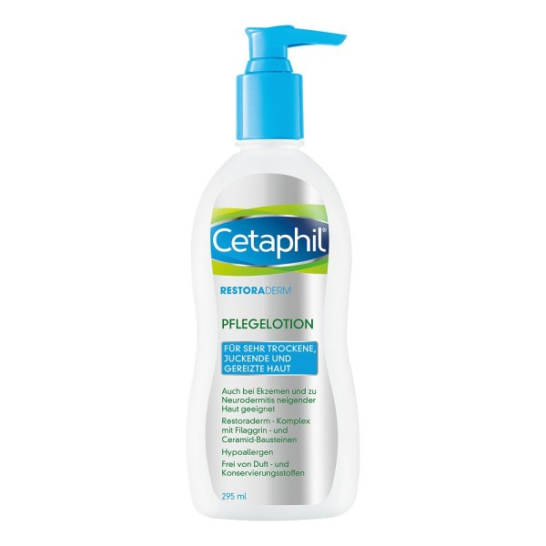 Cetaphil Restoraderm 丝塔芙修复保湿护肤霜