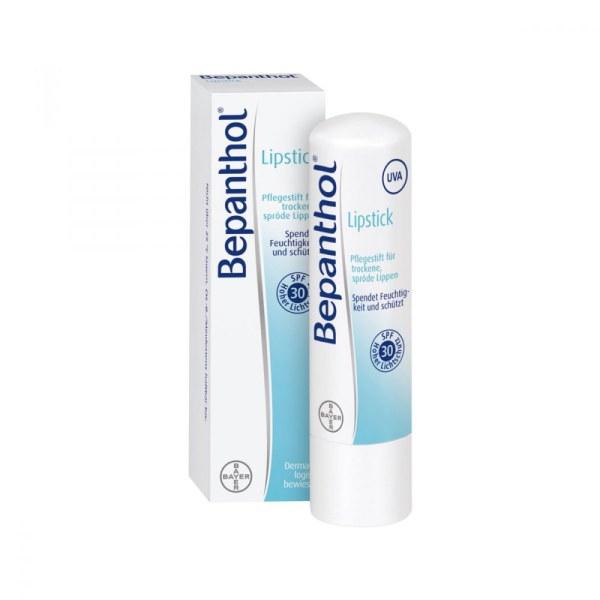 德国Bepanthol 保湿润唇膏
