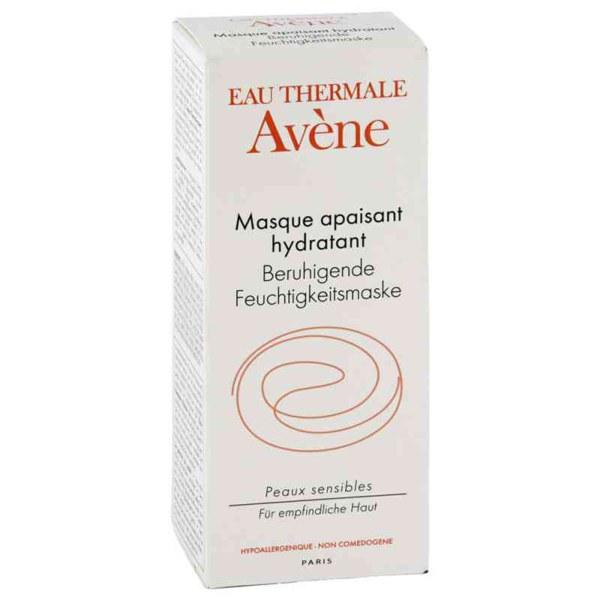 法国Avene 雅漾舒缓保湿面膜