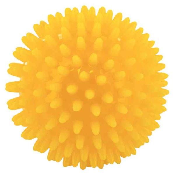 按摩球 黄色