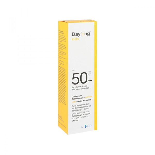 Daylong 儿童防晒乳 SPF50+