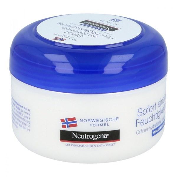 Neutrogena 露得清深层滋润保湿护手霜