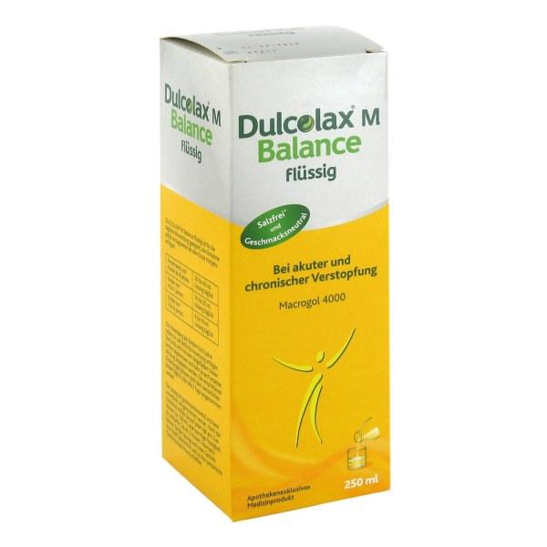德国DucolaxM 便秘通肠口服液