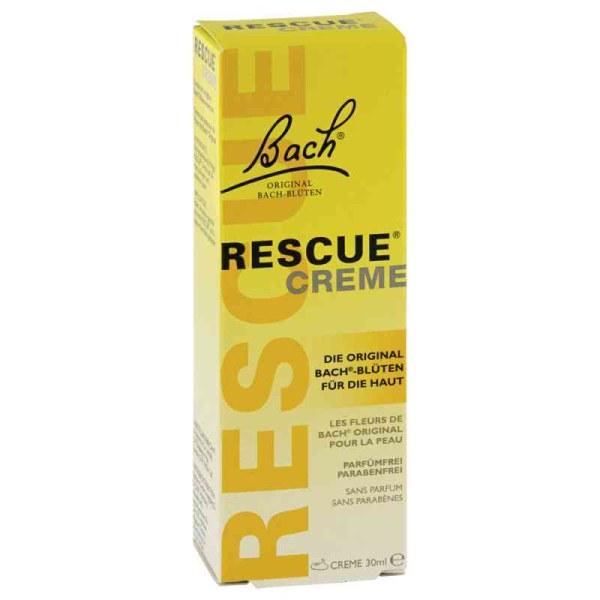 德国Bach Rescue Creme巴赫天然儿童撞伤淤青急救膏乳液