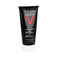 Vichy 薇姿男士保湿洗发沐浴露