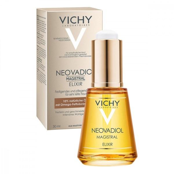法国Vichy 薇姿完美紧致抗衰老精华