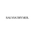 Salviathymol