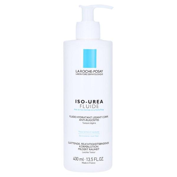法国 La Roche-Posay 理肤泉 Iso Urea 尿素保湿身体乳