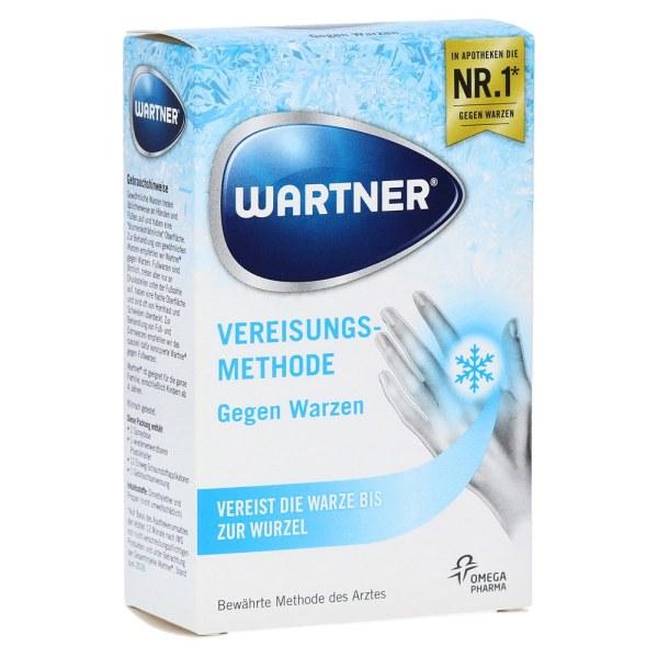 德国Wartner 去疣喷雾 (50 ml)