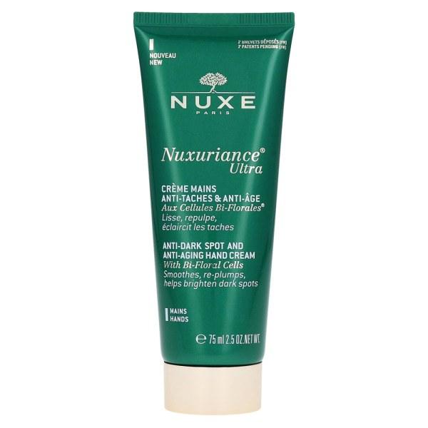 法国Nuxe 欧树 Nuxuriance 超效护手霜 (75 ml)