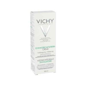 Vichy薇姿腹部修纹按摩霜200ml预防淡化去除妊娠纹滋润孕产妇正品