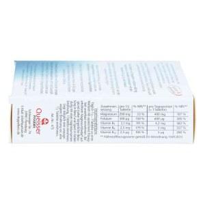 Doppelherz 双心镁400mg+维生素B群+叶酸30粒