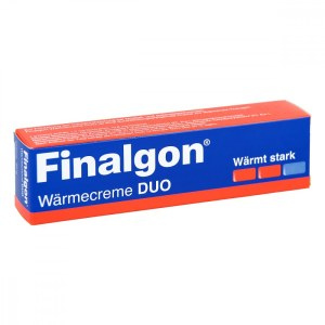 德国Finalgon 发热膏 (50 g)