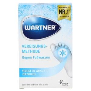 德国Wartner 足疣喷雾 (50 ml)