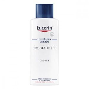 德国Eucerin 优色林10%尿素修护保湿乳液