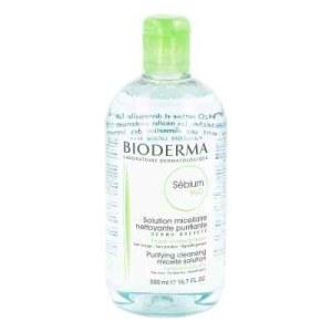 法国Bioderma 贝德玛卸妆水