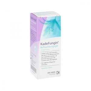 德国KadeFungin 阴道保湿凝胶润滑液