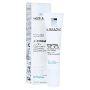 法国 La Roche-Posay 理肤泉 Substiane+ 抗衰再生眼霜