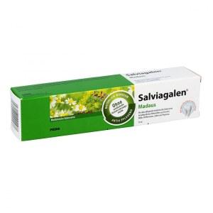 Salviagalen 防蛀护龈健齿牙膏 75ml 预防龋齿/牙周炎/防止口臭