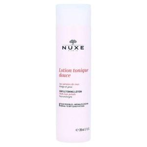 法国Nuxe 欧树玫瑰花瓣柔肤水 (200 ml)