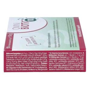 德国Omni Biotic 10 肠道健康益生菌粉