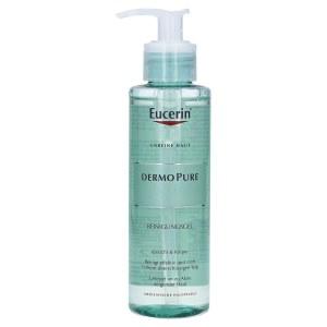 德国 Eucerin 优色林 Dermopure 祛痘系列洁面啫喱 (200 ml)