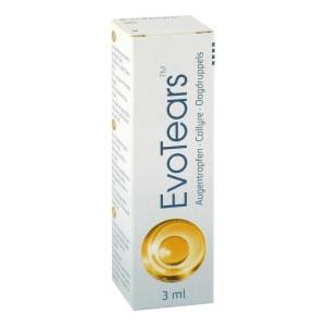 德国Evotears 干眼症滴眼液