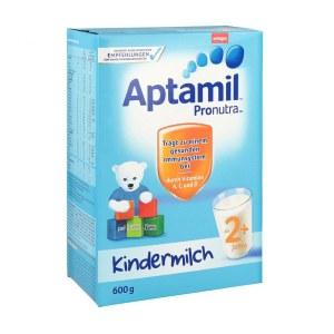 德国Aptamil 爱他美婴幼儿配方奶粉2+段两岁以上 【原罐原装正品保证】