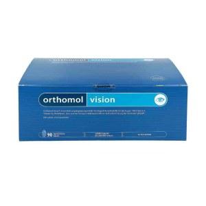 德国Orthomol 奥适宝Vision眼保健营养素