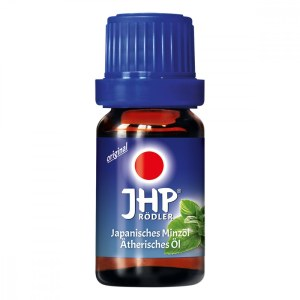 JHP ROEDLER 日本薄荷草药精华油
