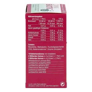 奥地利Omni Biotic 补充肠道6种益生菌粉