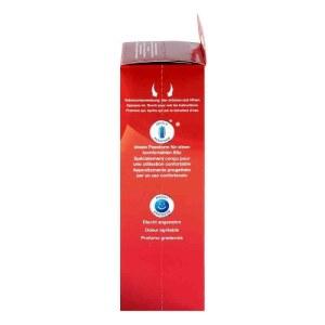 Durex/杜蕾斯 避孕套 情迷装 16只 安全套计生用品超薄敏感