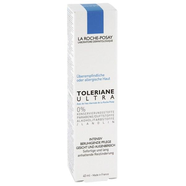 法国LA ROCHE-POSAY 理肤泉 特安舒缓修复霜 (滋润型)40ml