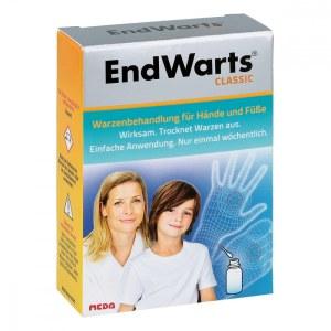 德国EndWarts 去疣剂(含棉棒)