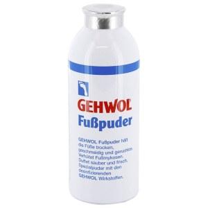 德国Gehwol 去除脚臭脚痒足粉