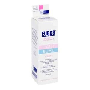 德国Eubos 仪宝婴幼儿童皮肤舒缓保湿霜