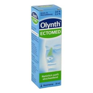 OLYNTH ECTOMED 鼻喷雾 消炎润鼻鼻塞