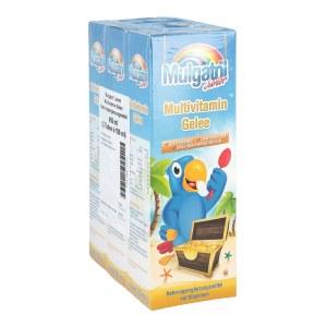 德国Mulgatol 儿童维生素口服液