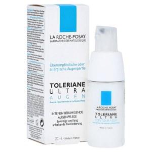 法国 La Roche-Posay 理肤泉 Toleriane 特安舒缓保湿眼霜
