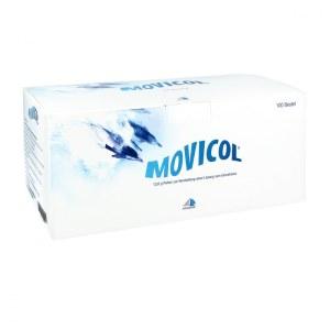Movicol成人孕妇肠道动力便秘法宝 100袋