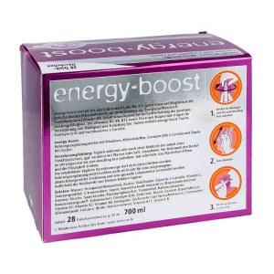 Energy-boost 能源营养安瓶口服液