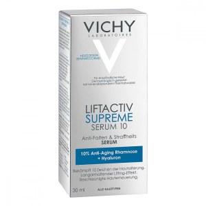 Vichy LIFTACTIV薇姿活性塑颜肌源焕活赋能精华液 30ml