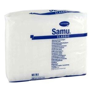 HARTMANN SAMU 小型产妇卫生巾 20片