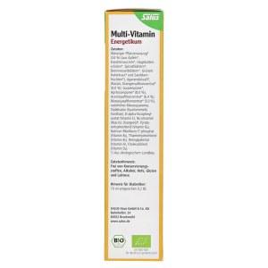德国 Salus 莎露斯多种维生素能量饮料 (500 ml)