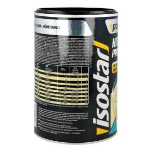意大利ISOSTAR 长能源蛋白粉混合饮料 香草口味 750克