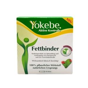 德国 Yokebe 脂肪粘结剂袋装