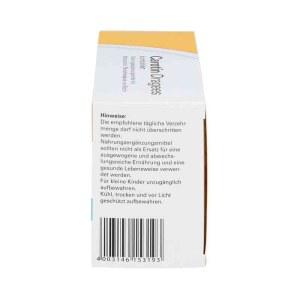 Carotin 天然胡萝卜素护肤营养胶囊  (240粒)